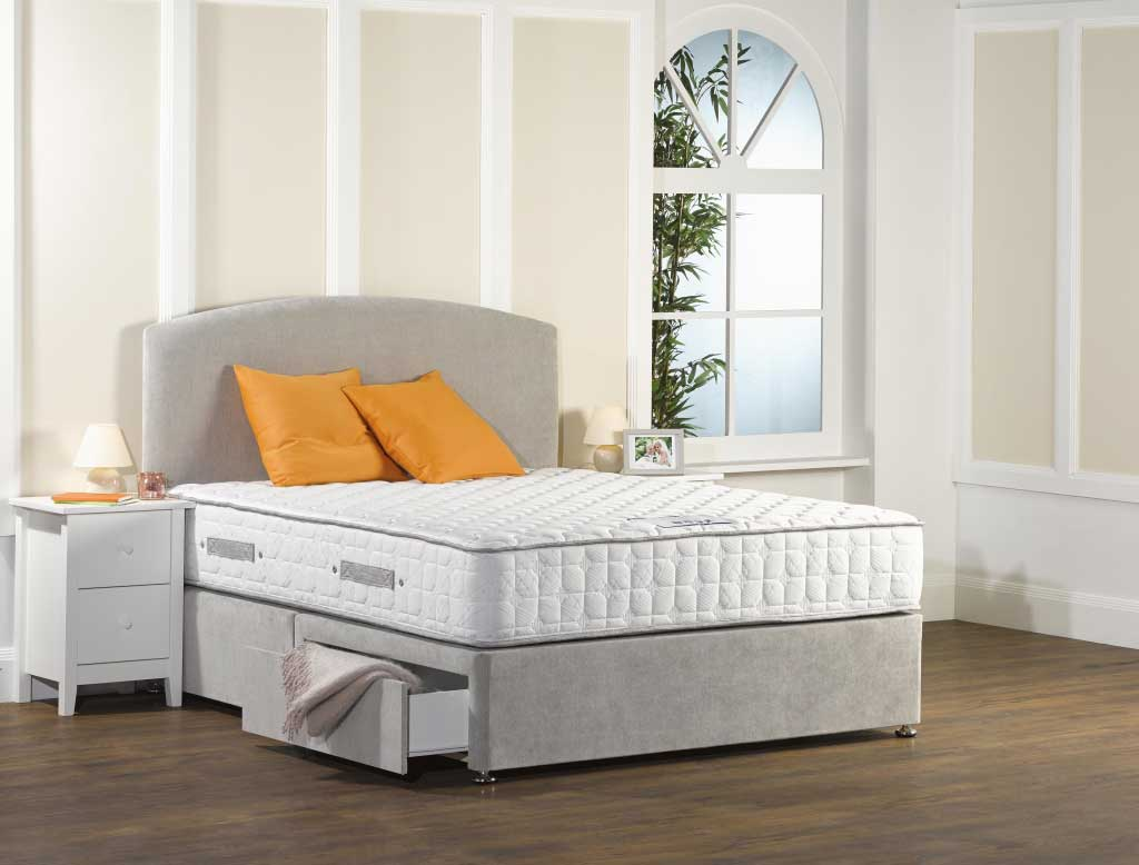 Reflect-Visco-1000-Pocket--Dublin-Beds-Direct